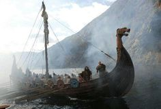 Thee real secret of Viking success was the longship. It was by far the best sea-going technology of its time. In trade, it could travel long distances with heavy loads, entering rivers and shallow seas that were un-navigable to others. In military raids, the longship could carry a large number of raiders, deposit them right on shore or up shallow rivers, and was swift enough to evade any attempts at pursuit.