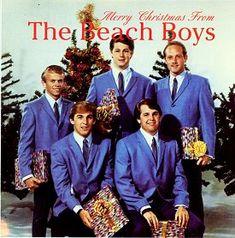 The beach boys   Merry Christmas From The Beach Boys