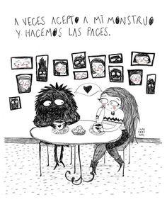 Les il·lustracions de Sara Fratini: sensibilitat, humor i tendresa