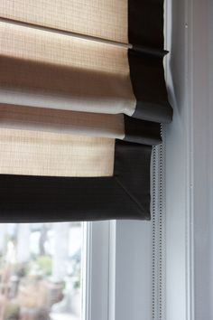 store bateau par www. Window Treatments, Drapes And Blinds, Curtains, House Blinds, Curtain For Door Window, Curtains Window Treatments, Window Coverings, Kitchen Curtains, Store Bateau
