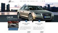 Sito web Devilrent: #webdesign, #sitiweb, #grafica, #sitinternet, #padova,