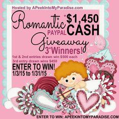 http://www.bromefields.com/romantic-cash-giveaway/