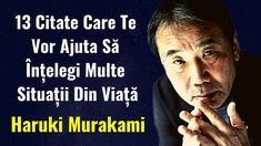 Haruki Murakami, Motivational Quotes, Inspirational Quotes, Quotes Quotes, Free To Use Images, Architecture Quotes, Henry David Thoreau, George Orwell, Friedrich Nietzsche