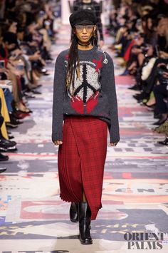 Christian Dior Fall-winter 2018-2019 - Ready-to-Wear