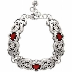 Brighton: Endless Love Bracelet        From the Endless Love Collection $47.00