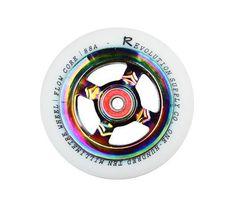 Revolution Spoked Core Scooter Wheel