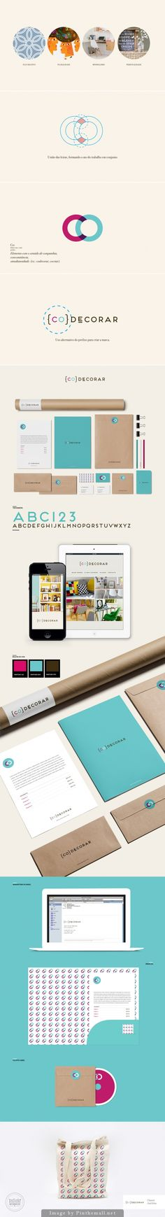 Codecorar by Isabela Rodrigues  Curated by Transition Marketing Services | Okanagan Small Business Brandng  Marketing Solutions. http://www.transitionmarketing.ca