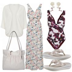Freizeit Outfits: Larisa bei FrauenOutfits.de