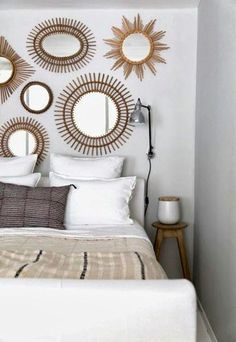 Trucos para dormitorios pequeños: ¡sácale todo el potencial!