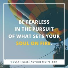 What's holding you back from going for it? The only way to know if it work, is to try! Need Motivation, Motivation Success, Motivational Quotes For Success, Inspirational Quotes, Motivating Quotes, Soul On Fire, Powerful Quotes, The Only Way, Words Of Encouragement