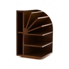 Leque Magazine Holder by Gregori Warchavchic