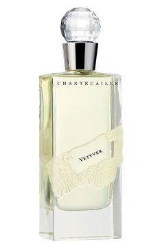 Vetyver Fragrance by Chantecaille // #Fragrance