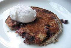 Fast Paleo » Monkey Pancakes - Paleo Recipe Sharing Site
