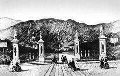 Paris Skyline, Street View, Mayo, Photography, Travel, Outdoor, Mendoza, Arequipa, 19th Century