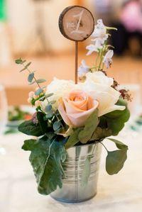 5 unique wedding centerpiece combinations that make a statement - Wedding Party