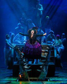 Cocodrilos, Iluminación Peter Pan Crocodile, Peter And The Starcatcher, Peter Pan Costumes, Pan Set, Lost Boys, Puppets, Musicals, Darth Vader, Concert