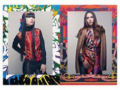 fashion fanzine - Google Search