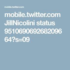 mobile.twitter.com JillNicolini status 951069069268209664?s=09