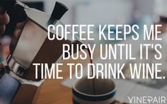 coffee-busy