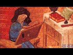 Guillaume de Machaut [1300-1377] - Du lit de la fontaine amoureuse - Thomas Binkley