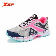 e42bb5e192d US $22.77 XTEP Summer Running Shoes for Women Brand 2016 Sports Shoes  Women's Shoes Sneakers Big