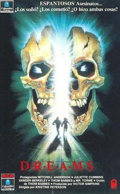 Deadly Dreams (1988) #HorrorMovie #Horror80s #HorrorRetro