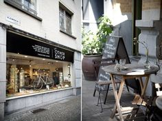 the other shop antwerpen
