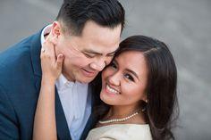 Bōm Photography -  New York New Jersey Wedding Photographer | South Street Seaport Engagement Photos | http://www.bom-photo.com