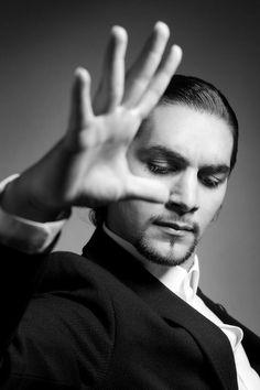 Polito flamenco