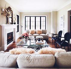 Interior Designer : The Design Co., Toronto