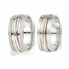 Şık Ve Özel Alyans Modelleri: www.altinalalim.com  #altın #alyanslar #gift #gold #goldweddingrings