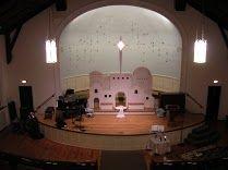 Sojourner Covenant Church, Evanston IL