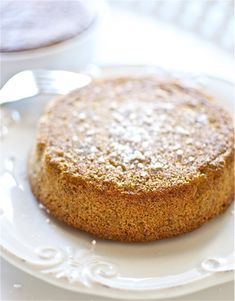 Karidopita, receta de pastel de nueces griego con Thermomix « Thermomix en el mundo