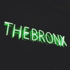 The Bronx its not what you think. by stephaannierb