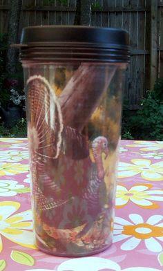 16 oz Hunters Travel Mug by InspriationWorkshop on Etsy, $16.00