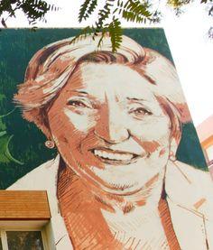 ANNA LLUCH Anna, Urban Art
