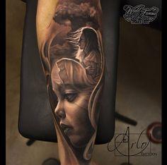 Impressive Face Morph Tattoos By Arlo Di Cristina Hand Tattoos, Drug Tattoos, Top Tattoos, Badass Tattoos, Great Tattoos, Life Tattoos, Body Art Tattoos, Tattoos For Guys, Sleeve Tattoos