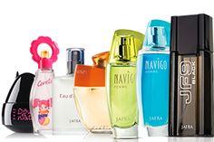 A fragrance for everyone! www.myjafra.com/jafrabylisa