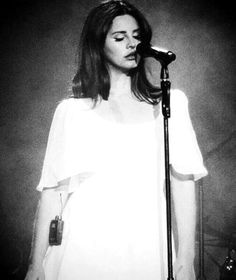 Lana Del Rey in Toronto #LDR #Endless_Summer_Tour