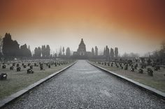 Crespi D'adda - Mausoleo Crespi