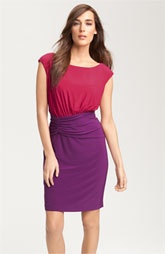 Saw this at Nordstrom... would be pretty for spring and I really need to start wearing more color, too.  :)