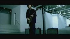 Coldplay - In My Place, via YouTube.