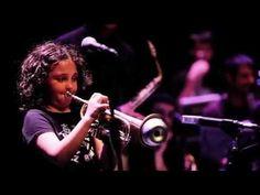 IMAGINATION Alba Esteban voz y saxo soprano Scott Robinson saxo tenor arreglo de…