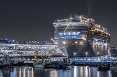 Luxury liner by _KoheiEndo #architecture #building #architexture #city #buildings #skyscraper #urban #design #minimal #cities #town #street #art #arts #architecturelovers #abstract #photooftheday #amazing #picoftheday