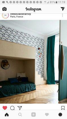 Einrichten Und Wohnen, Kinderzimmer, Rund Ums Haus, Baby Dekor,  Kinderzimmerideen, Kinderzimmer Einrichtung, Raumgestaltung, Schlafboden,  Etagenbetten, ...
