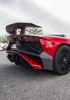 Lamborghini Aventador SV cars, sports cars