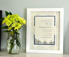 Create your own art with invitations!