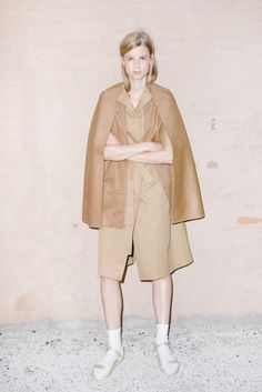 M.Patmos: Resort 2016 collection