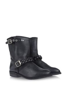 GOLDEN GOOSE - Footwear - Ankle boots GOLDEN GOOSE on thecorner.com