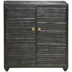 Vanguard Furniture Philo Chest 8507H-SE